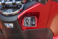 Honda PCX 125 2019 pruebaMBK65