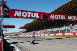 Jorge Martin  victoria Moto3 Assen 2018