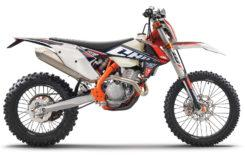 KTM 350 EXC F Six Days 2019 02
