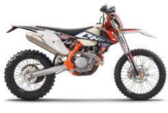 KTM 450 EXC F Six Days 2019 02