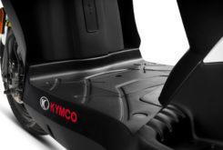 KYMCO Agility Carry 125 2019 10