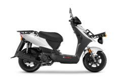 KYMCO Agility Carry 125 2019 14