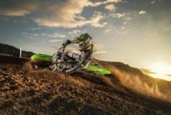 Kawasaki KX250F 2019 20