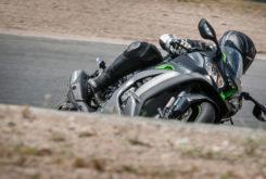 Kawasaki ZX 10R SE 2018 pruebaMBK04