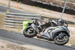 Kawasaki ZX 10R SE 2018 pruebaMBK06