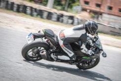 Kawasaki ZX 10R SE 2018 pruebaMBK07