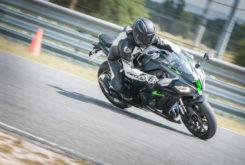 Kawasaki ZX 10R SE 2018 pruebaMBK08