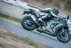 Kawasaki ZX 10R SE 2018 pruebaMBK21