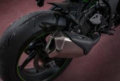 Kawasaki ZX 10R SE 2018 pruebaMBK23