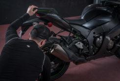 Kawasaki ZX 10R SE 2018 pruebaMBK24