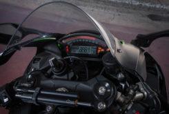 Kawasaki ZX 10R SE 2018 pruebaMBK29