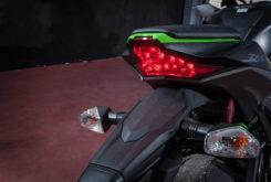 Kawasaki ZX 10R SE 2018 pruebaMBK34