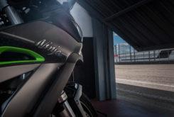 Kawasaki ZX 10R SE 2018 pruebaMBK39