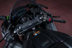 Kawasaki ZX 10R SE 2018 pruebaMBK44