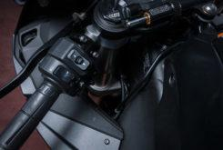 Kawasaki ZX 10R SE 2018 pruebaMBK46