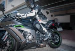 Kawasaki ZX 10R SE 2018 pruebaMBK52