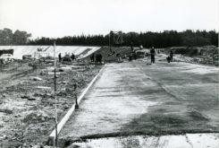 MBK 02 Oval Bauarbeiten 1