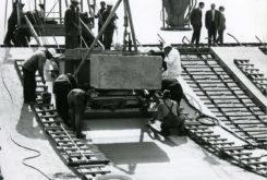 MBK Bauarbeiten Contidrom