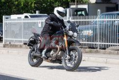 Moto Guzzi V85 bikeleaks espia ppal