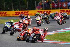MotoGP Brno 2018 horarios television