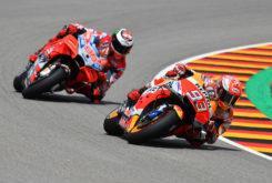MotoGP Sachsenring 2018 GP Alemania 26