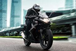 Promocion Suzuki GSX R250 1