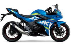 Promocion Suzuki GSX R250 5