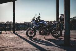 Prueba Yamaha Tracer 700 2018 1
