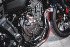 Prueba Yamaha Tracer 700 2018 19