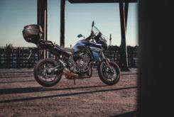Prueba Yamaha Tracer 700 2018 4
