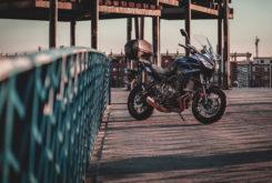 Prueba Yamaha Tracer 700 2018 6