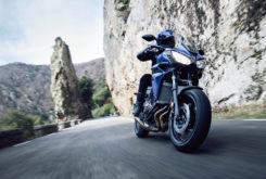 Prueba Yamaha Tracer 700 2018 62