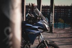 Prueba Yamaha Tracer 700 2018 9