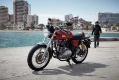 Royal Enfield triple cero 2