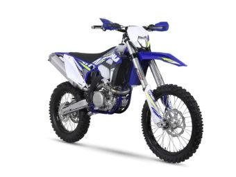 Sherco 450 SEF R 2019 02