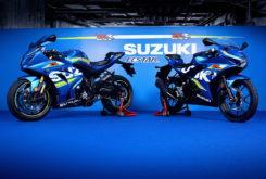 Suzuki GP Aragon 3