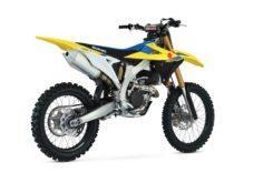 Suzuki RM Z250 2019 01