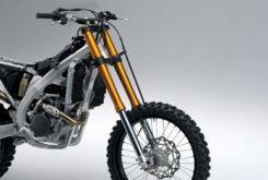Suzuki RM Z250 2019 21