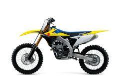 Suzuki RM Z250 2019 24