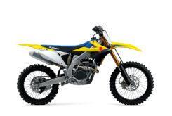 Suzuki RM Z250 2019 28