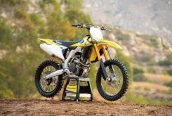 Suzuki RM Z250 2019 63