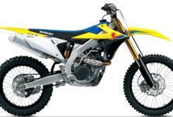 Suzuki RM Z450 2019 02