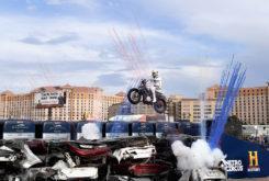 Travis Pastrana Evel Knievel Las Vegas 2018 10