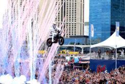 Travis Pastrana Evel Knievel Las Vegas 2018 12