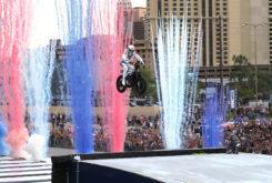 Travis Pastrana Evel Knievel Las Vegas 2018 16