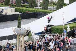Travis Pastrana Evel Knievel Las Vegas 2018 19
