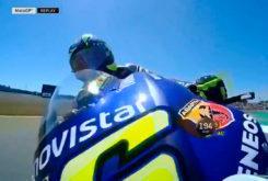 Valentino Rossi Jorge Lorenzo MotoGP Assen 2018