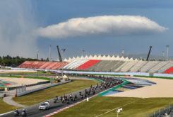 World Ducati Week 2018 1