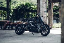 XDiavel S Rough Crafts 1