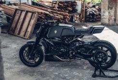 XDiavel S Rough Crafts 18